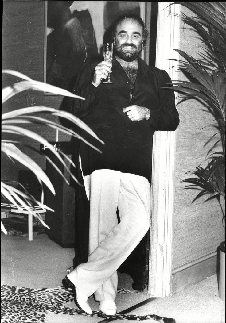 Demis Roussos- my Granddad's idol