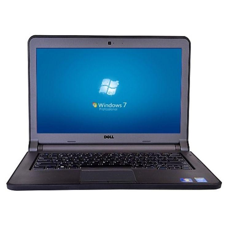 Education Ultrabook Chromebook Thinkpad i5 Laptop Convertible Notebook Dual Core #Dell