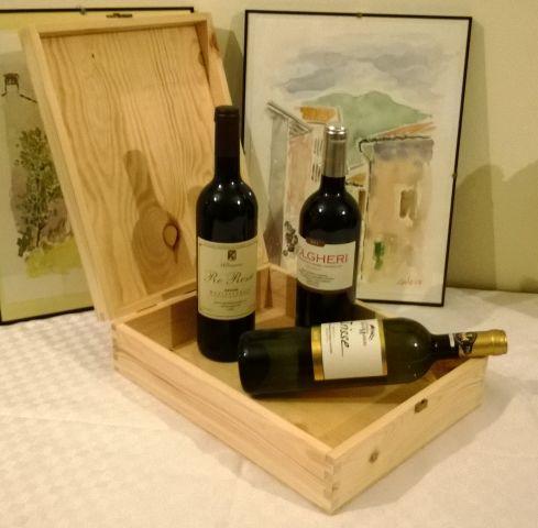 Il gusto intenso della Toscana Bolgheri by Grattamacco Re Rosso by Morazzano Irisse By Collemassari