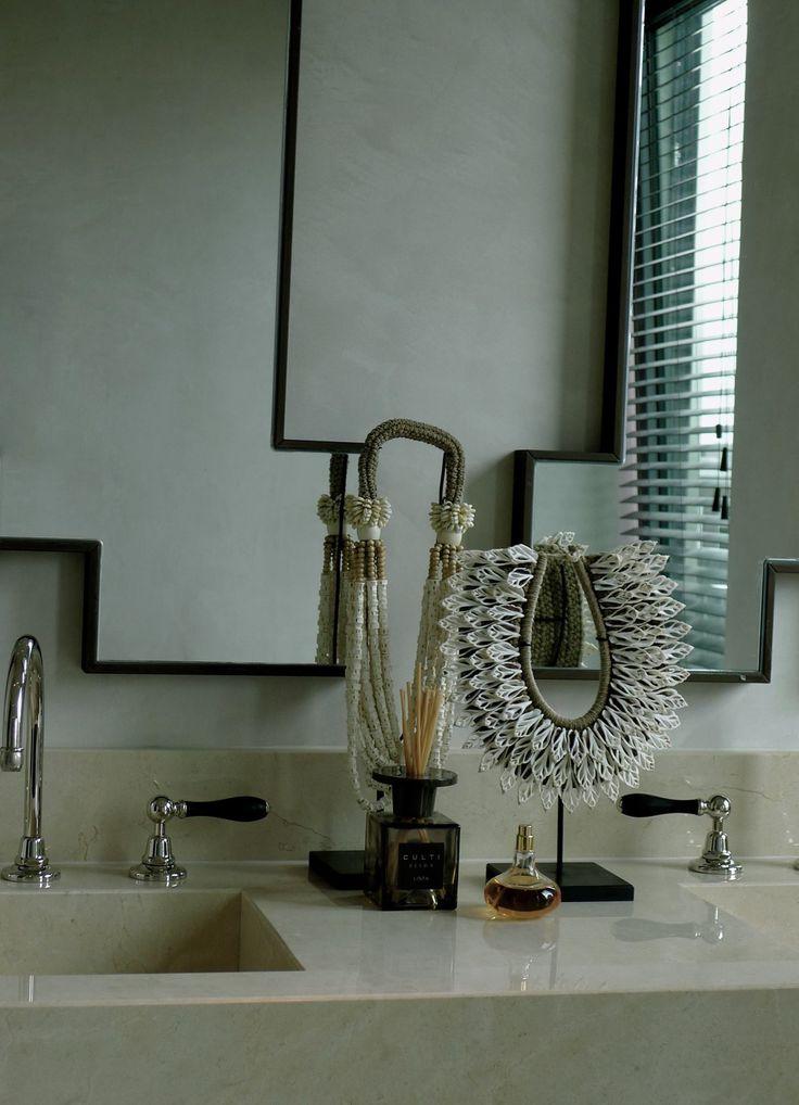 Bathroom Amsterdam Oud zuid With Volevatch taps Baden Baden Interior Amsterdam | OWN DESIGN ...