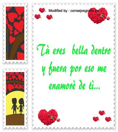 enviar gratis bellos poemas de amor para enamorar, bajar gratis lindos pensamientos de amor para enamorar: http://www.consejosgratis.es/frases-para-declararse-a-una-mujer/