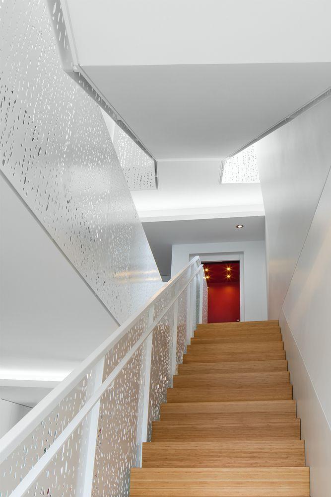 Galeria de Pequena Grande Casa / Robert Maschke Architects - 20