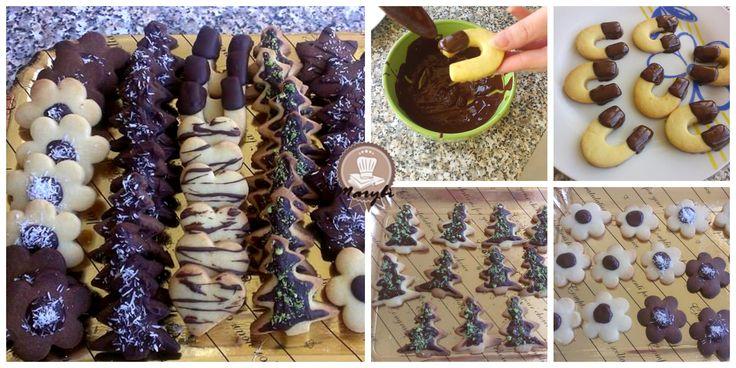 Come glassare e decorare i biscotti