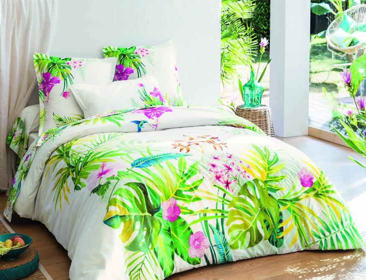 les 23 meilleures images du tableau chambre fleurie sur pinterest. Black Bedroom Furniture Sets. Home Design Ideas