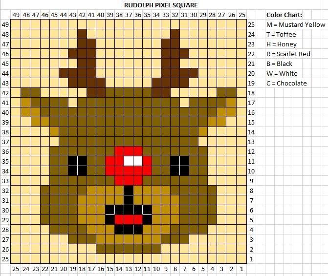 Rudolph graph