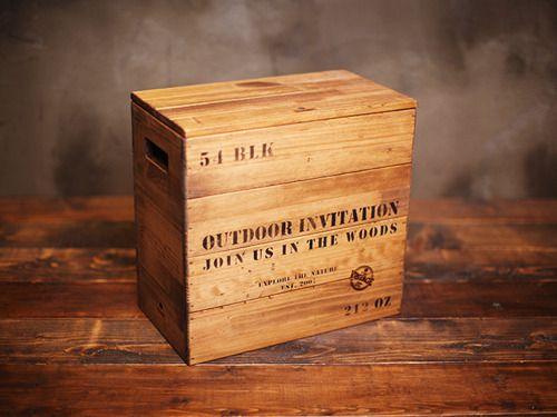 #box #towerbox #campingbox #wooginoki #wood #handmade #outdoor #woodencampbox