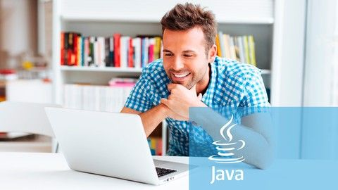 Learn Java Step by Step and become an Expert - Udemy Free Coupon   The one-stop place to learn understand the Java Programming Language from the basics & become an Specialist. In this coursework You will learn how to create & execute Java Programs in a step by step approach with clear & exact examples & you can basically master the Java programming language. Any Programming Language can be basically learned if the ideas are taught with proper examples. This coursework is created with that…