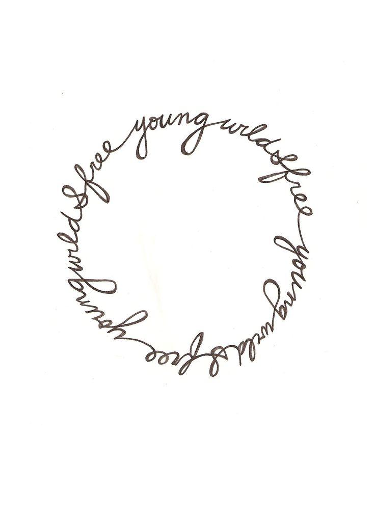 Young wild & free .... .Nicole Miyuki Santo - Designer - Grounded on the Daily