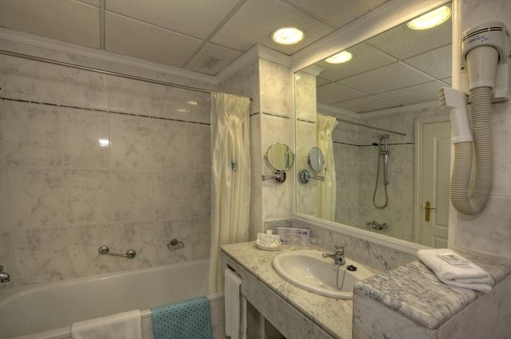 bathroom Spring Hotel Bitácora, Tenerife