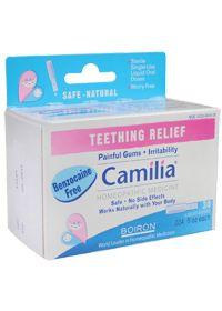 Camilia Teething Relief for #babies #newborns #mommyandme