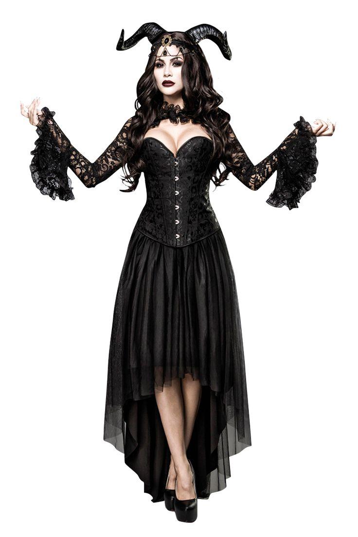 Kostüme Halloween Ideen