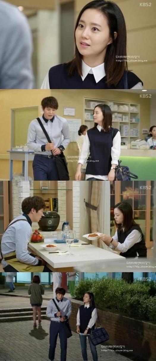 Good Doctor (굿닥터) Korean - Drama - Episode 15 - Picture @ HanCinema :: The Korean Movie and Drama Database