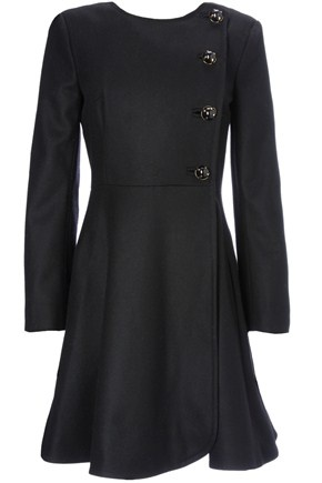 Love this Jacket!: French Connection, Abaya, Sales Coats, Buttons, Woman Sales, Discount Fashion, Discount Dresses, Mad In Love, Connection Coats