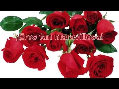Las Mañanitas para mi Madre - con un mensaje ESPECIAL!!! - Dios te bendiga - YouTube