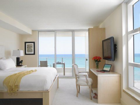 65 Best Rooms Images On Pinterest Beach Hotels Miami Beach And Atlantic Ocean