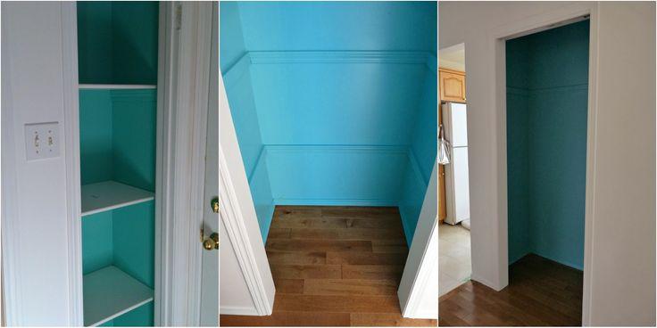 Βάψιμο δωματίων