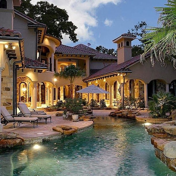 I would never leave.... ever....that is for sure...