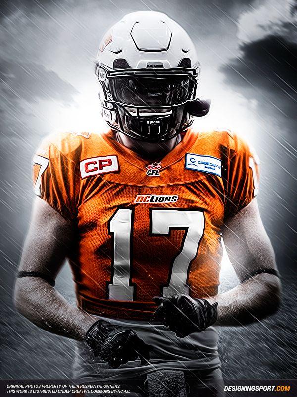 Austin Collie, BC Lions