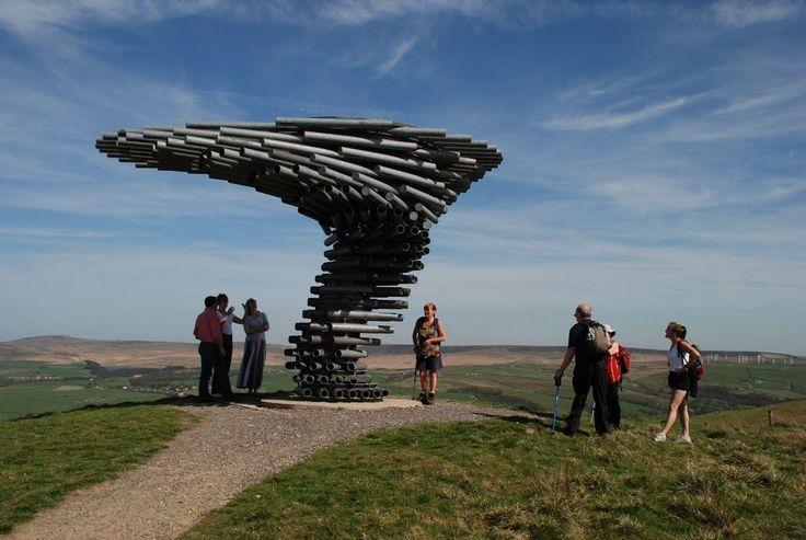 The Singing Ringing Tree (Burnley's Panopticon)
