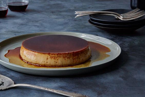 Vietnamese Coffee Flan, a recipe on Food52