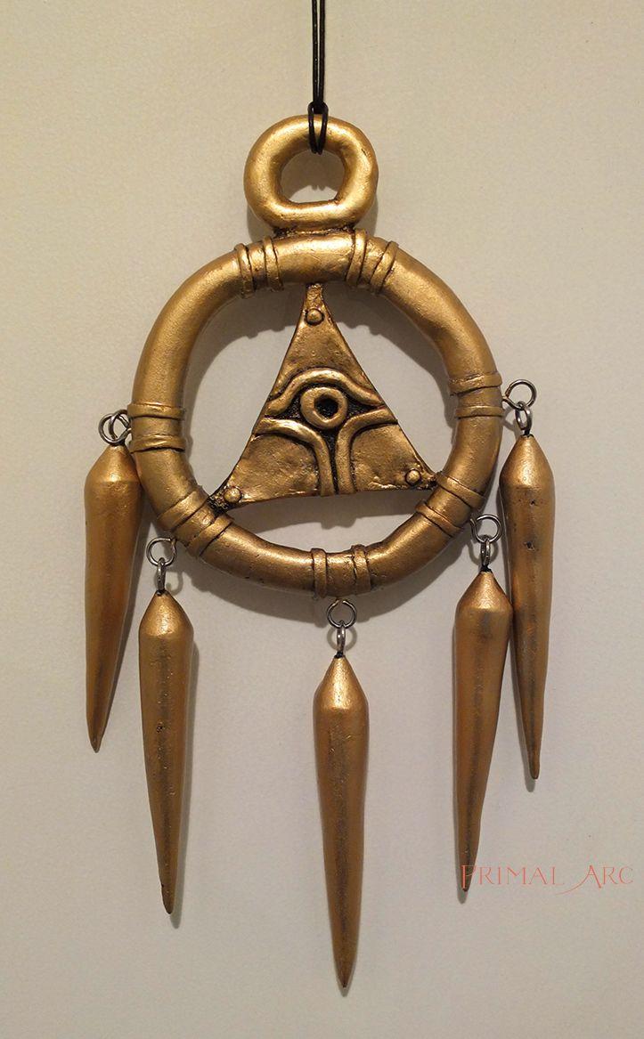 Millennium Ring, commission — Primal Arc