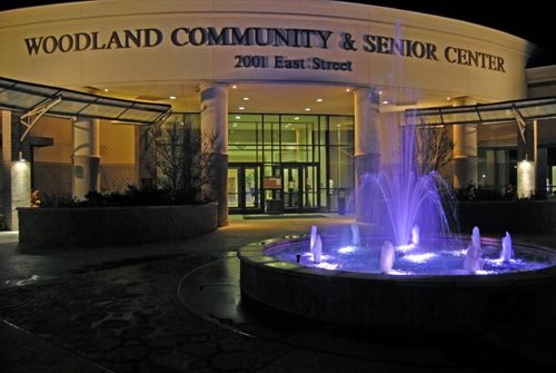 Woodland Community & Senior Center