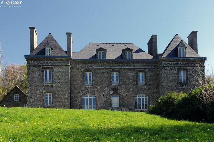 Locronan (Локронан), Бретань, Франция - путеводитель по городу