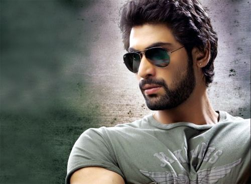 Rana Daggubati, the tall hunk of Tollywood has got an ultimate physique,