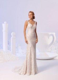 Suknia ślubna Elizabeth Passion model 3838t