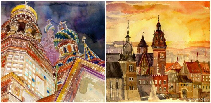 Записки путешественника могут быть разными: фотографии, заметки, туристические открытки. Авот молод