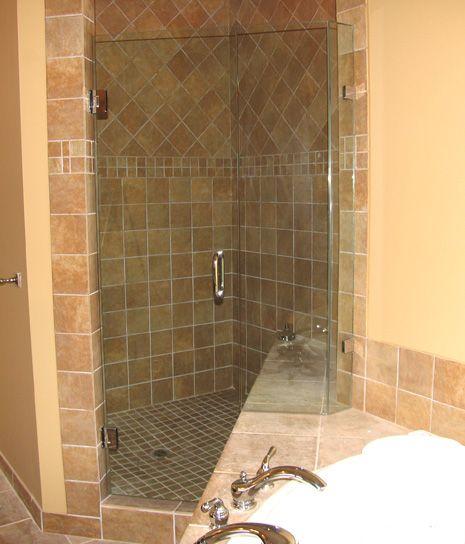37 best Showers & Bathrooms images on Pinterest | Shower stalls ...