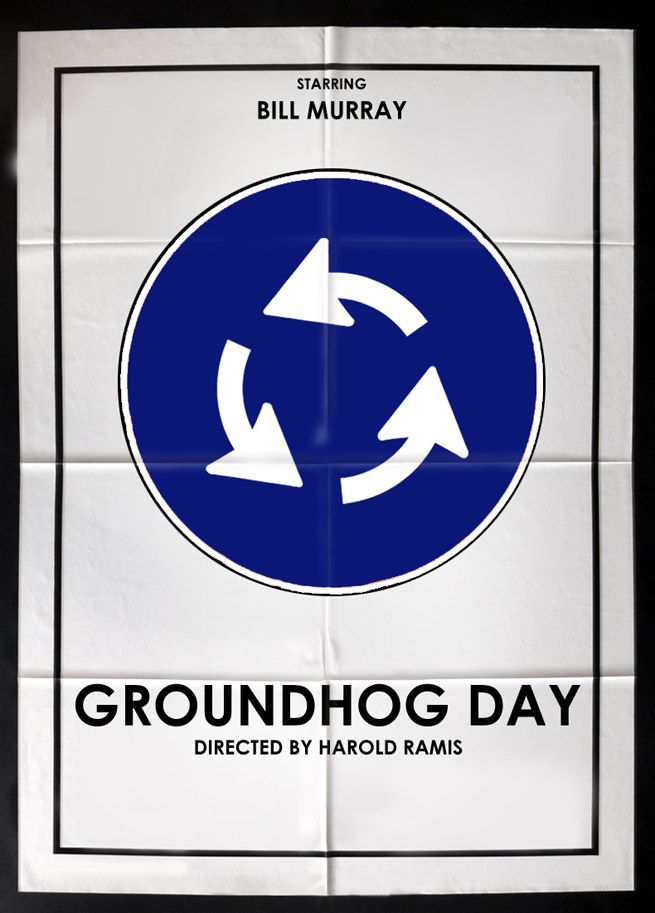 essay about groundhog day movie We will write a custom essay sample on cinematography in groundhog day  groundhog day the cinematography of the movie,  cinematography-in-groundhog-day-essay.