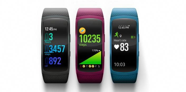 e0fdab3629a Learn how to connect to the Samsung Gear Fit 2 to load apps