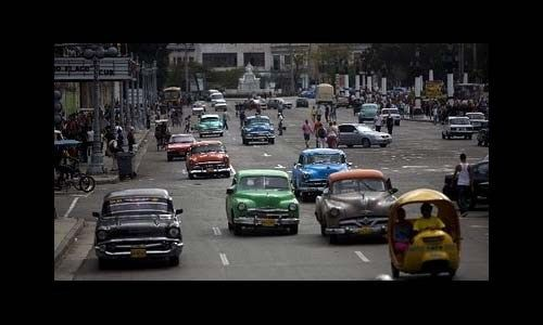 Compra de autos en Cuba, un privilegio solo para algunos