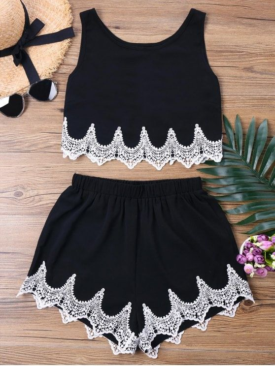 6ea6a7ef1f Shop for trendy fashion style two piece outfits for women online at ZAFUL.  Find the newest styles sexy two piece short set