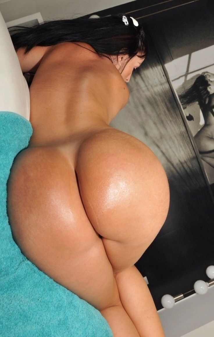Thick Black Ass Fucking 5