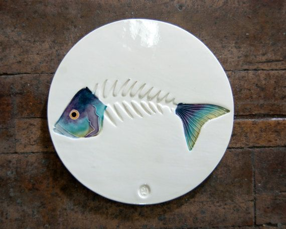 Ceramic Fish Bones : Best images about clay texture on pinterest pottery