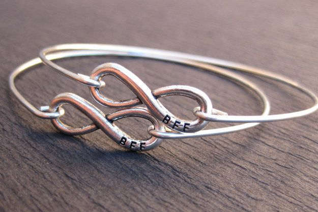 ???15 BFF Bracelets For Every BFF In Your Life