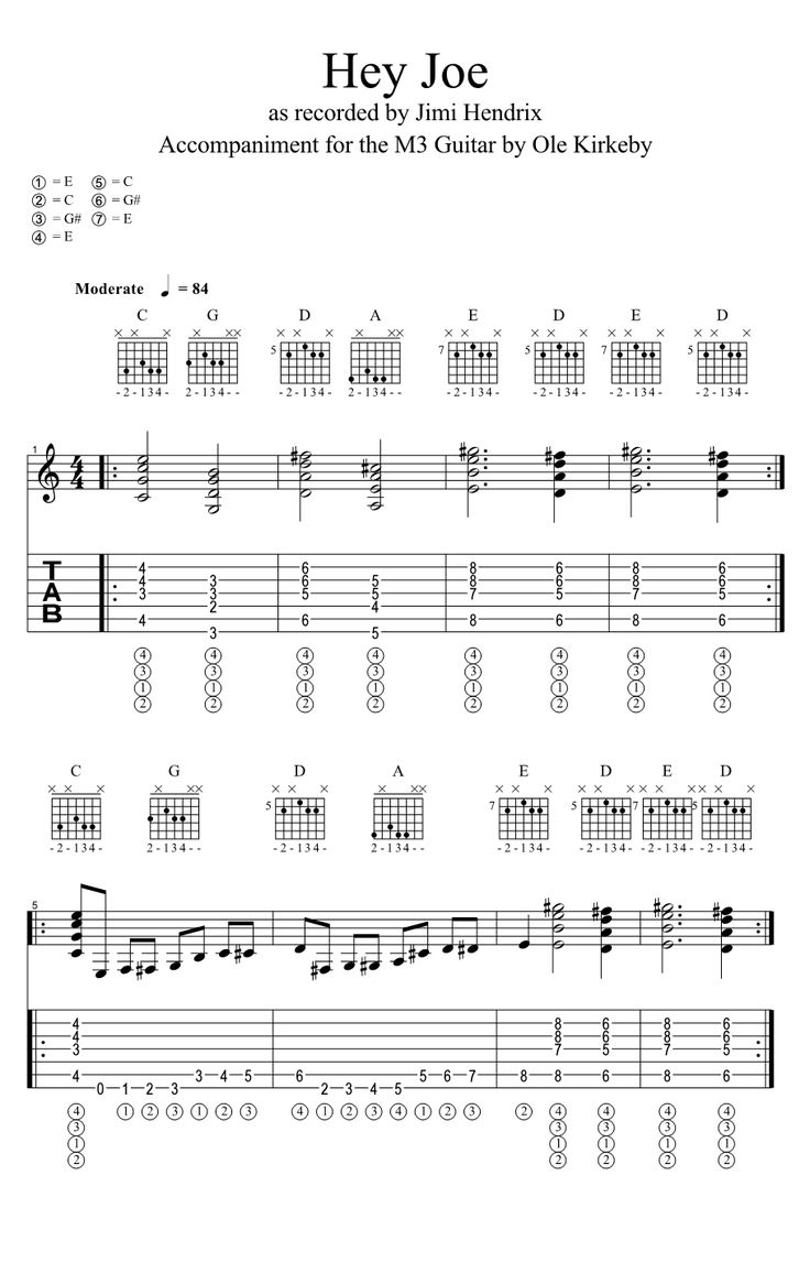 202 Best Guitar Stuff Images On Pinterest Guitar Chord Chart
