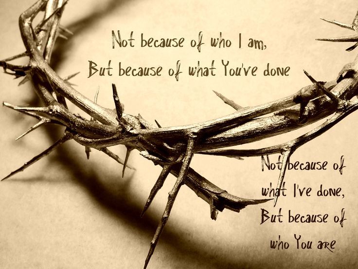 Who Am I- Casting Crowns