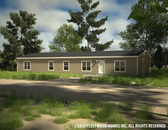 1000 ideas about fleetwood homes on pinterest modular for Modular homes in south dakota