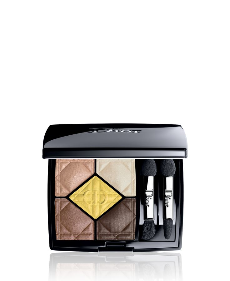 Discover 5 COULEURS - Summer 2017 Limited Editon by Christian Dior available in Dior official online store. Videos, HIGH FIDELITY COLOURS & EFFECTS EYESHADOW PALETTE tutorials and beauty tips on Dior website.
