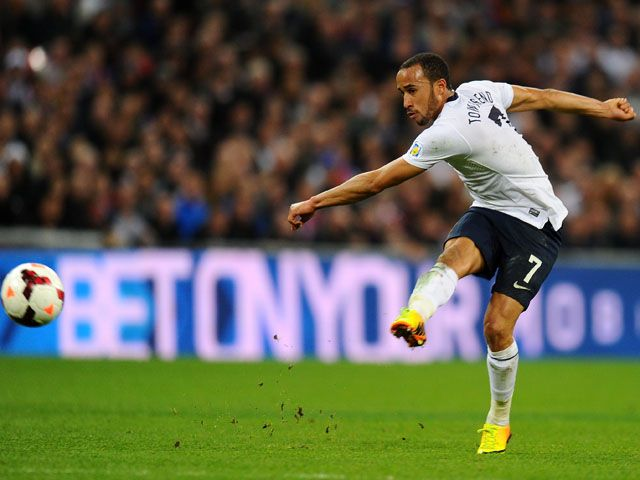 Result: Andros Townsend makes Crystal Palace debut in pre-season stalemate