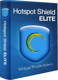 Hotspot Shield VPN Elite 6.20.6 With Crack Free Download