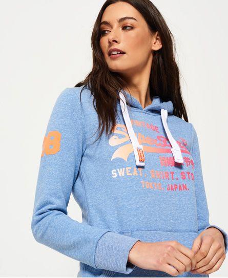 SUPERDRY Angebote Superdry Shirt Shop Fade Hoodie: Category: Damen / Hoodies / Hoodie Item number: 2102622500447WI0004 Price: 69.95…%#Mode%