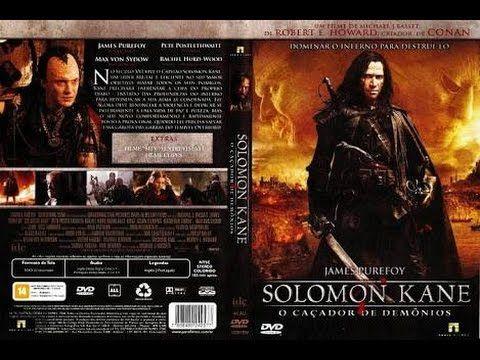 Solomon Kane O Caçador de Demônios Filme Completo Dublado HD - YouTube