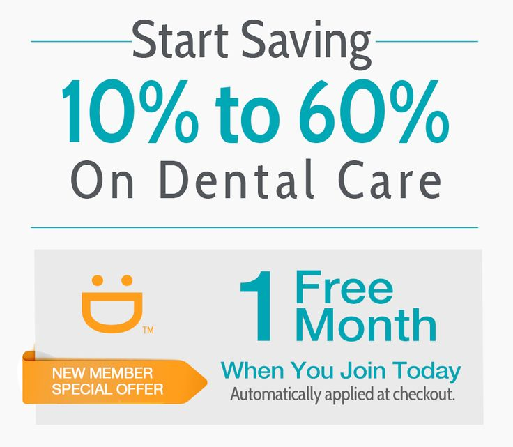 Compare Dental Insurance & Discount Dental Plans: Discount dental plans are not dental insurance plans but dental discount programs instead. Participating dentists have agreed to accept a discounted fee from discount dental plan members as payment-in-full for dental services performed. There are a variety of other key differences between discount dental plans and dental insurance plans.