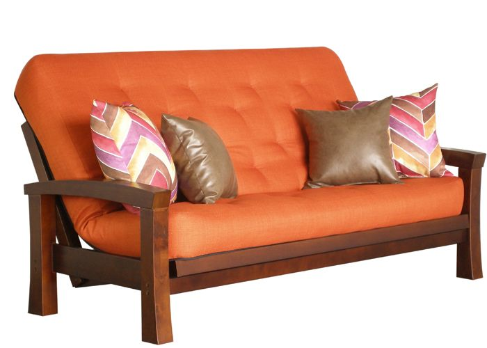 The Futon Store: Hardwood Frames - Tropical