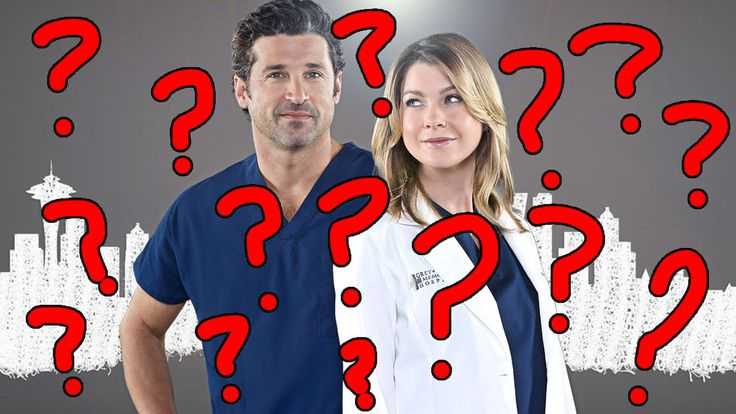 """I got 4 out of 13 on 13 Trivia Questions Only True """"Grey's Anatomy"""" Fans Can Answer!"""