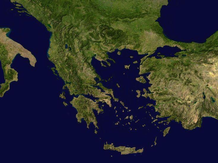 6ème Chapitre 2 thème 1 Histoire: Le monde Grec - Cours de 6ème